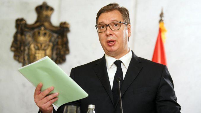 Žene u crnom: Linč kritičara Vučićevog režima 4