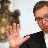 Vučić: Sa Bajdenom imam veoma dobar i pristojan odnos 12