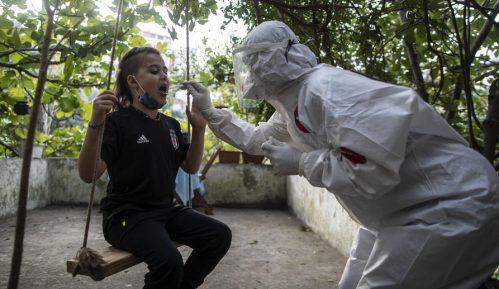 Bilans AFP: U svetu od korona virusa umrlo 1,7 miliona ljudi, zaraženo više od 80 miliona 13
