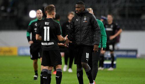 Real Madrid u finišu izvukao bod protiv Borusije Menhengladbah 2