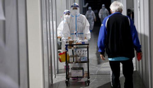 U Opštoj bolnici u Boru samo interno odeljenje u kovid sistemu 11