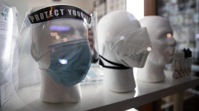 Prvi slučaj brazilskog soja korona virusa zabeležen u Nemačkoj 5