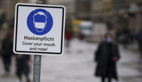 U Nemačkoj mere protiv epidemije korona virusa produžene do 10. januara 21