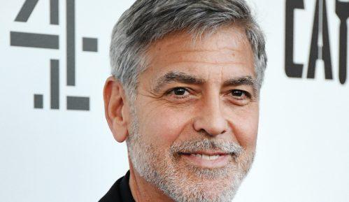 Džordž Kluni: Holivudski borac za ljudska prava 5