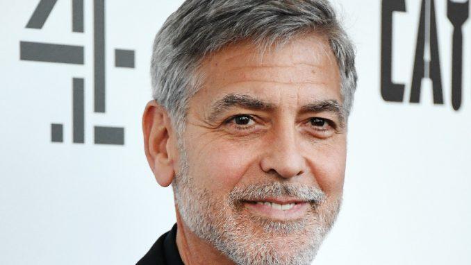 Džordž Kluni: Holivudski borac za ljudska prava 1