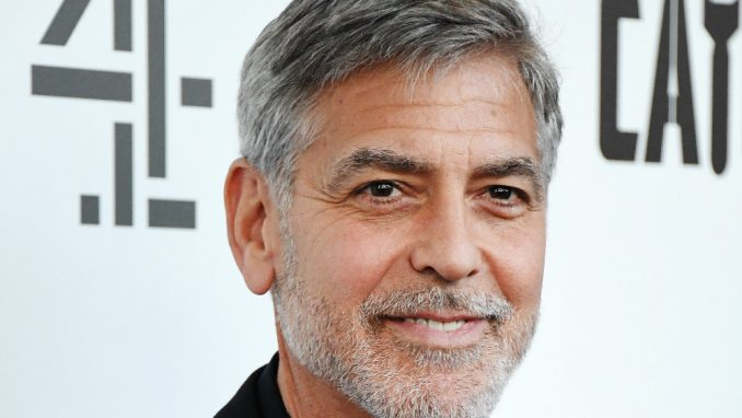 Džordž Kluni: Holivudski borac za ljudska prava 4