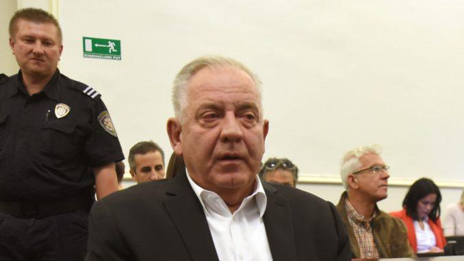 Ivo Sanader: Ponovo osuđen 3