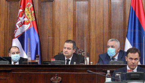 Dačić: Nema lakšeg zakona za primenu od Zakona o poreklu imovine 9