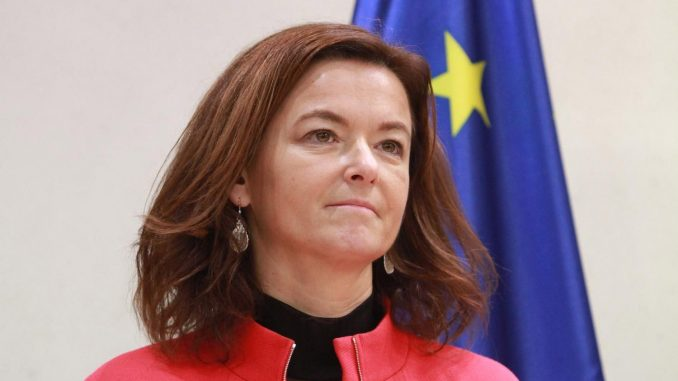 Tanja Fajon: Ne možemo ponovo izneveriti Skoplje 1