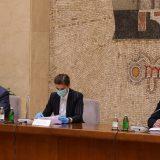 Početak brisanja podele vlasti na zakonodavnu i izvršnu 11