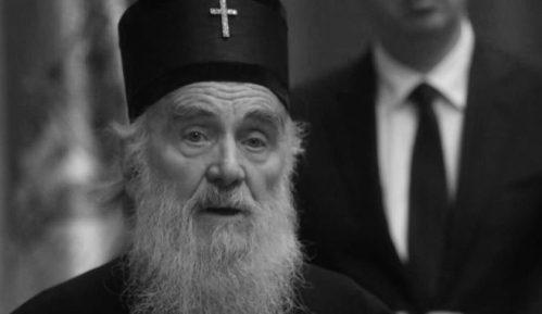 Trodnevna žalost od danas do nedelje zbog smrti patrijarha 6