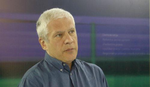 Boris Tadić preležao korona virus 12
