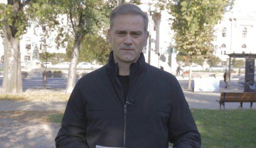 Borko Stefanović podneo krivičnu prijavu protiv ministra zbog lažnog optuživanja 14