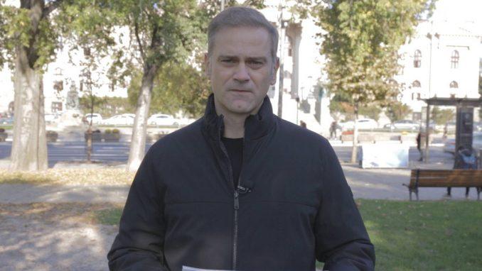 Borko Stefanović: Proterivanje ambasadora pokazatelj igranja hladnog rata 1