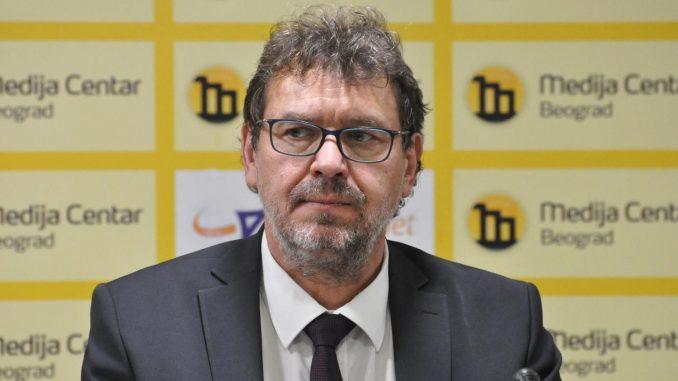 Žigmanov postaje državni sekretar 2