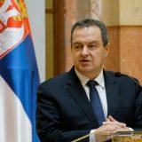 Dačić: Zahtevi Prištine za članstvo u Unesko opasan korak 11