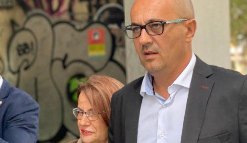 Matović: Miloš Jovanović da vodi širi opozicioni pokret 7