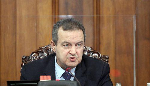 Dačić: Prelazna vlada nije tema dijaloga vlasti i opozicije 5