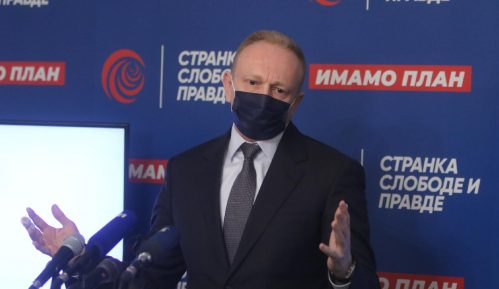 Todorić: Napadi na opoziciju predstavljaju poslovni model tabloida 1
