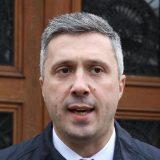 Obradović: Niko ne može sam protiv Vučića 12