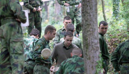 U Strazburu odbačena tužba protiv Srbije u slučaju gardista 10