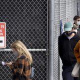 Njujork odao počast za 30.000 umrlih od kovida-19 10