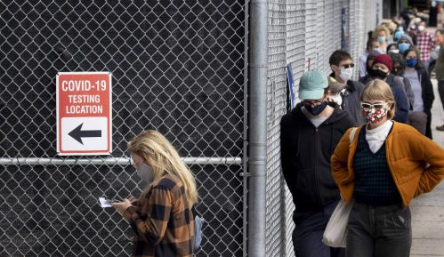 Njujork odao počast za 30.000 umrlih od kovida-19 2