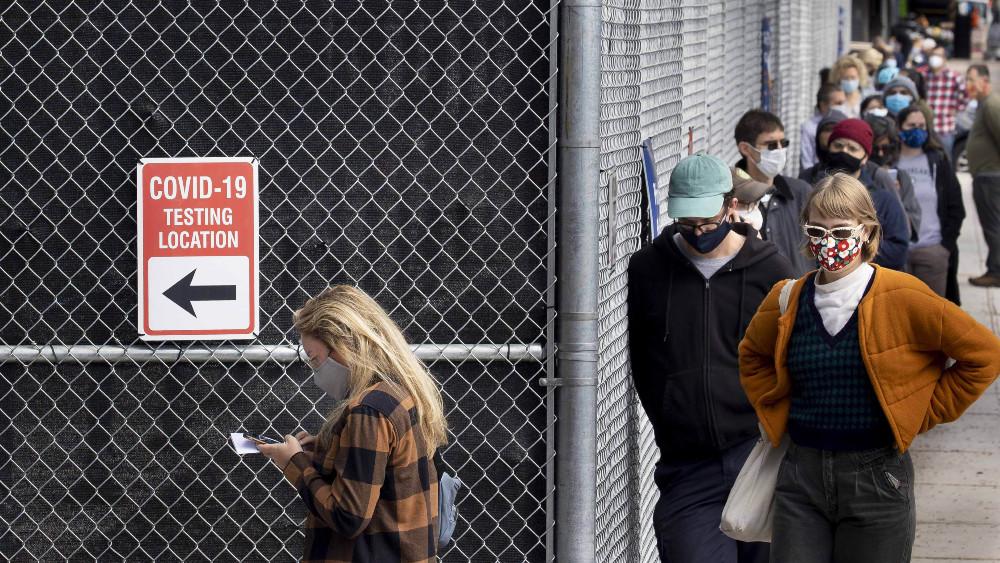 Njujork odao počast za 30.000 umrlih od kovida-19 1