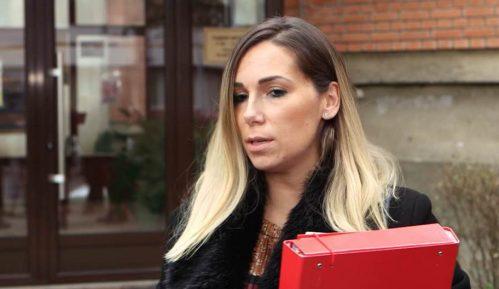 Marija Lukić: Pravosuđe je rak rana ove zemlje 8