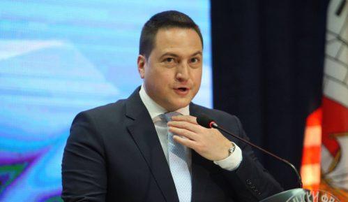 Branko Ružić: Cilj je da što više dece bude u školi 12