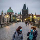 Češka: Nova vanredna situacija i velike restrikcije kretanja zbog pandemije 15