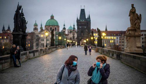 SZO: Blago usporavanje slučajeva korona virusa u Evropi 8