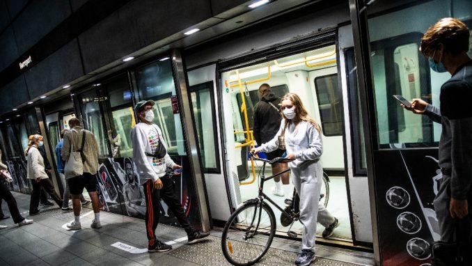 Norveška i Danska uvode nove protivepidemijske mere 1