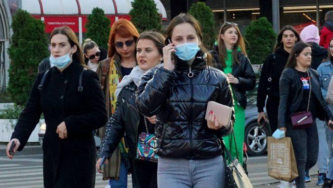 Epidemiološka situacija u Vojvodini izuzetno teška sa tendencijom pogoršanja 3
