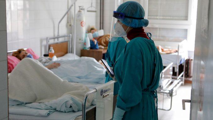 Sindikat zdravstva Nezavisnost: Ugrožen zdravstveni sistem 3
