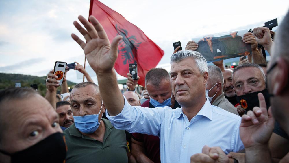 Tužilac Smit: Tači da ostane u pritvoru zbog političkog uticaja koji ima na Kosovu 1