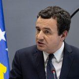 Kurti: Nema normalizacije odnosa sa Srbijom ako se ne prizna realnost nezavisnog Kosova 12
