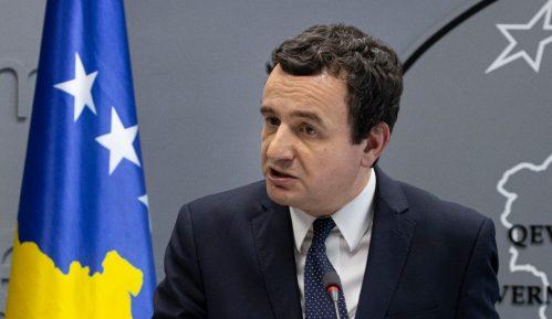 Kurti kvari planove o modelu dve Nemačke kao rešenju za Kosovo 14