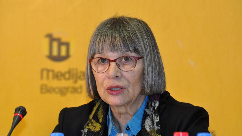 Nataša Kandić: Srbija će morati brzo da odgovori gde su tela ubijenih Albanaca 1