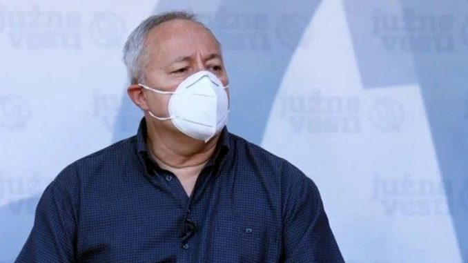 Vučić ga zaboravio, ali lekari i pacijenti nisu 1