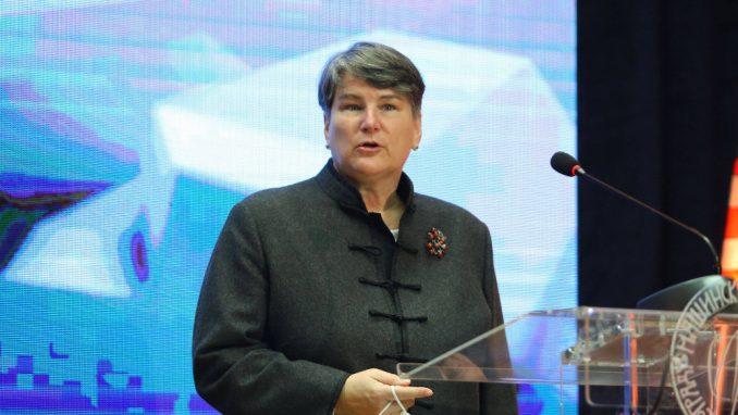 Ivanka Popović odgovara i univerzitetu i vlasti 1
