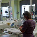 Na kovid odeljenju KC Niš kod 99 pacijenata potvrđen korona virus 10