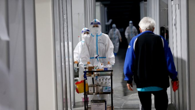 U Novom Pazaru još dvoje preminulih od posledica korona virusa 4