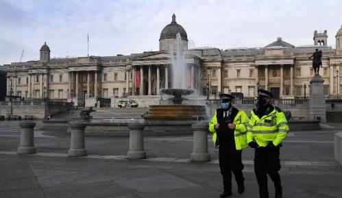 CNN: 'Zaključavanje' pretvorilo London u grad pacova 2