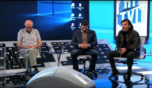 Pinku prete mere REM-a zbog vređanja novinarke N1 9