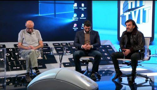 Pinku prete mere REM-a zbog vređanja novinarke N1 2