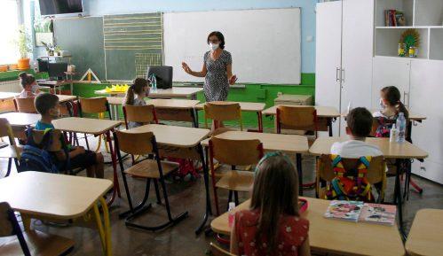 Četvrtaci iz Srbije iznad međunarodnog proseka 9