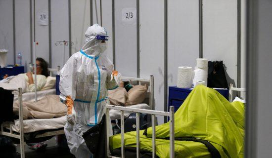 UKC tvrdi da kiseonik nije štetan po zdravlje, Zolak poziva Tužilaštvo da pokrene istragu 13