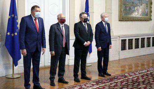 Dodik: Najveća vrednost Dejtonskog sporazuma to što u BiH nema sukoba 13