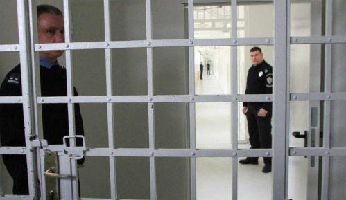 Ministarstvo pravde negiralo tvrdnje o štrajku glađu u zatvorima 4